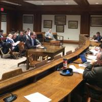 Legislation Moving For RMT Insurance Fix